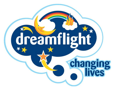 dreamflight logo